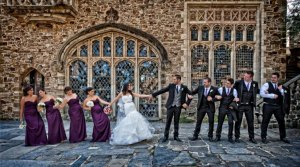 wedding day photographers in Melbourne